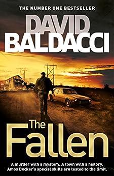 The Fallen (Amos Decker series Book 4) (English Edition)