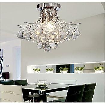 aokarlia plafonnier int rieur led lustre salon design en forme de vague avec armature m tal. Black Bedroom Furniture Sets. Home Design Ideas
