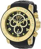 Invicta 0415 Pro Diver Collection Sea Hunter Chronograph Watch