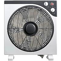 Fan De Alta Velocidad Ajustable Ventilador De Refrigeración Ajustable Hogar Silent Desktop Mesita De Noche Ventilador Ventilador Eléctrico 12 Pulgadas
