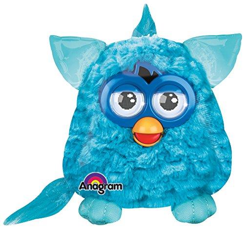 Anagram - Globos Furby (2752501)