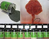CommonBaits POWDER DIP ROBIN RED 100g Bait Booster mit Betain