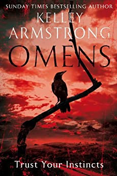 Omens: Number 1 in series (Cainsville) by [Armstrong, Kelley]