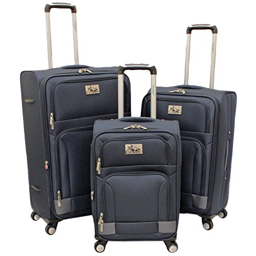 chariot-genoa-3-piece-lightweight-upright-spinner-luggage-set-navy-grey-one-size