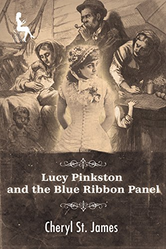 lucy-pinkston-and-the-blue-ribbon-panel-lucy-pinkston-mysteries-book-4-english-edition