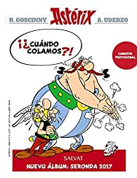 Astérix n'Italia par René Goscinny