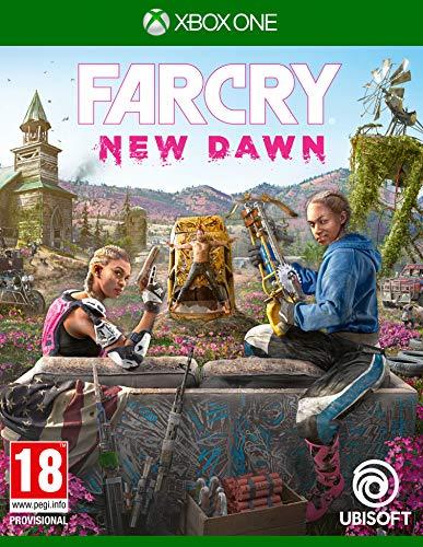 Far Far Cry