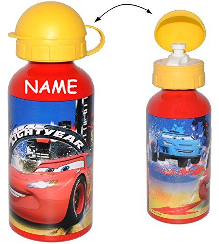 Alu - Trinkflasche / Sportflasche - auslaufsicher -