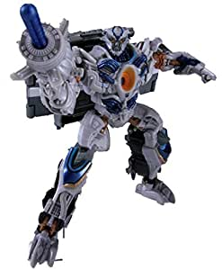 Transformers Movie Series avancée AD22 Galvatron