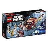 LEGO Star Wars 75173 - Lukes Landspeeder
