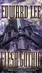Flesh Gothic (Leisure Horror) by Edward Lee (2005-02-06)