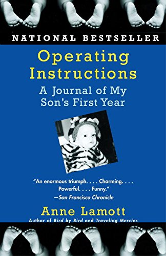 Operating Instructions: A Journal of My Son's First Year (English Edition)