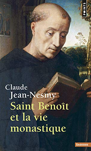 Saint-Benoît et la vie monastique