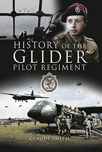 Post Glider (History of the Glider Pilot Regiment (English Edition))