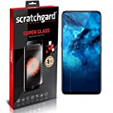 Scratchgard Unbreakable Hybrid Nano Glass Film with 7X Shatter Protection for Vivo NEX