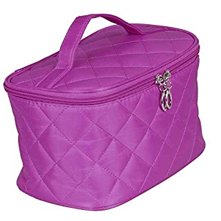 Cosmetic bag,IMJONO party summer Mother's Day Easter April Fool's Day 2019 Best Gift for Mom Discount clearance wash bag Lady Cosmetic Package Waterproof Multifunction Travel Portable Packet PP