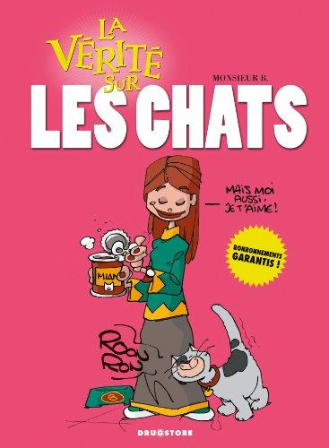 Lire un La vérité sur les chats pdf, epub
