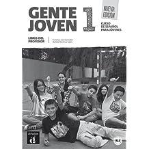 Gente joven 1 (Ele - Texto Español)