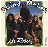 No rain (US, 1992, incl. 3 live tracks)
