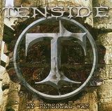 Songtexte von Tenside - My Personal War