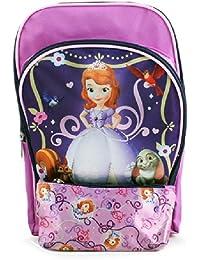 Preisvergleich für Sofia the First Toddler Backpack and Pencil Case