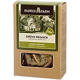 Flores Farm Grüne Rosinen (100 g) - Bio
