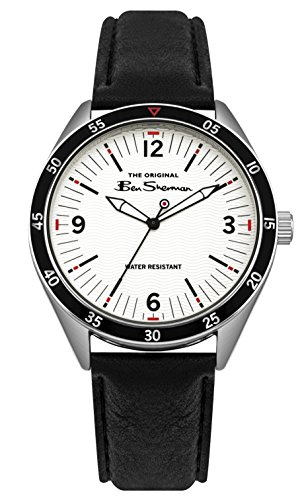 Ben Sherman Mens Watch BS007WB