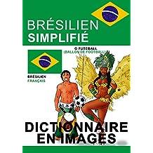 Brésilien Simplifié – dictionnaire en images