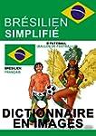 Br�silien Simplifi� - dictionnaire en...