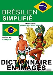 Brésilien Simplifié - dictionnaire en images