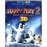 Happy Feet 2 [Blu-Ray]+