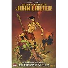 John Carter : Une princesse de Mars