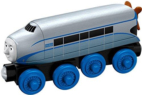Thomas & Friends DTB89 Wooden Railway Hugo Engine
