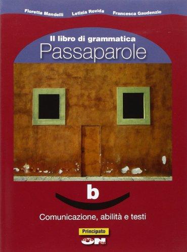 Passaparole. Con espansione online. Per la Scuola media. Con CD-ROM: 2