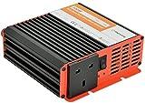MERCURY 652.101UK POWER INVERTER PURE SINE 300W 24V [1]...