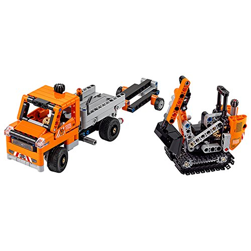 42060 – Straßenbau-Fahrzeuge - 4