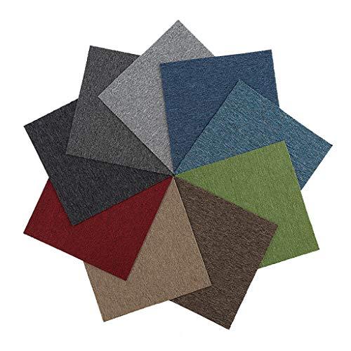 Lxn Azulejos piso alfombras residenciales / comerciales
