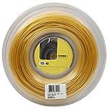 Luxilon 4G 125 200 M Corde Per Racchette Da Tennis