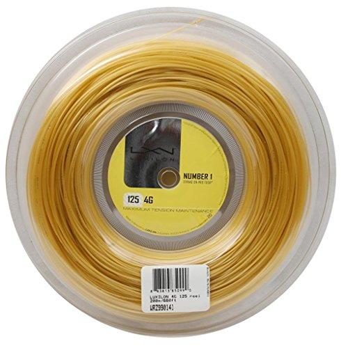 Luxilon 4G 125 200 M Corde Per