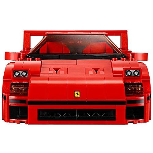 Ferrari F40 (10248) LEGO Creator