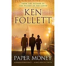 Paper Money (English Edition)