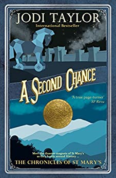 a-second-chance-the-chronicles-of-st-mary-s-series-book-3-english-edition