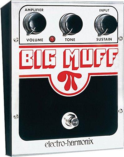 Electro-Harmonix Big muff US
