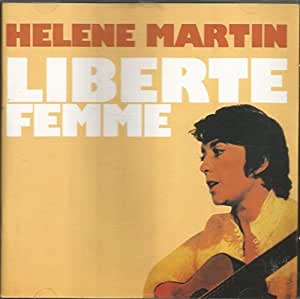 Liberte Femme [Import anglais]