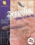 ZEPPELIN - Giants of the Sky  Bild