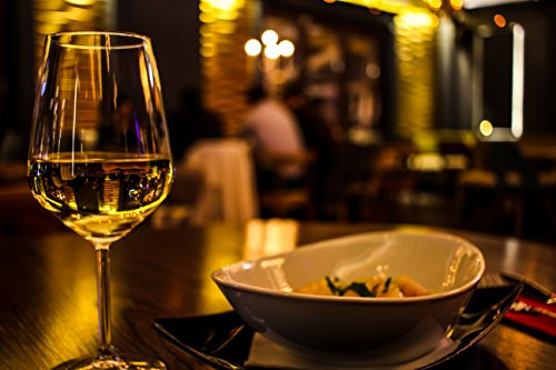 Last glass of wine (English Edition)