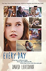 Every Day: Film Tie-in