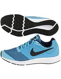 "Nike DOWNSHIFTER 7 GS ""Chlorine Blue"" 869969-401"