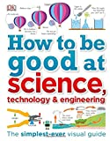 #4: How to Be Good at Science, Technology, and Engineering