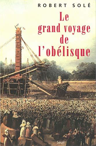 Le Grand Voyage de l'obélisque